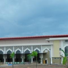 Kolej Universiti Insaniah