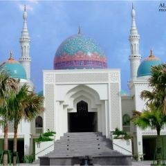 Albukhary Mosque