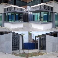 Cyberjaya Guard House