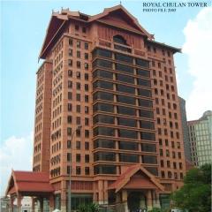 Royal Chulan Tower